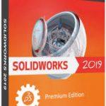 SolidWorks 2019 SP1.0 Premium (64 Bit) Türkçe Full